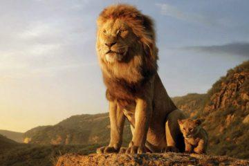 Rei Leão: remake da Disney