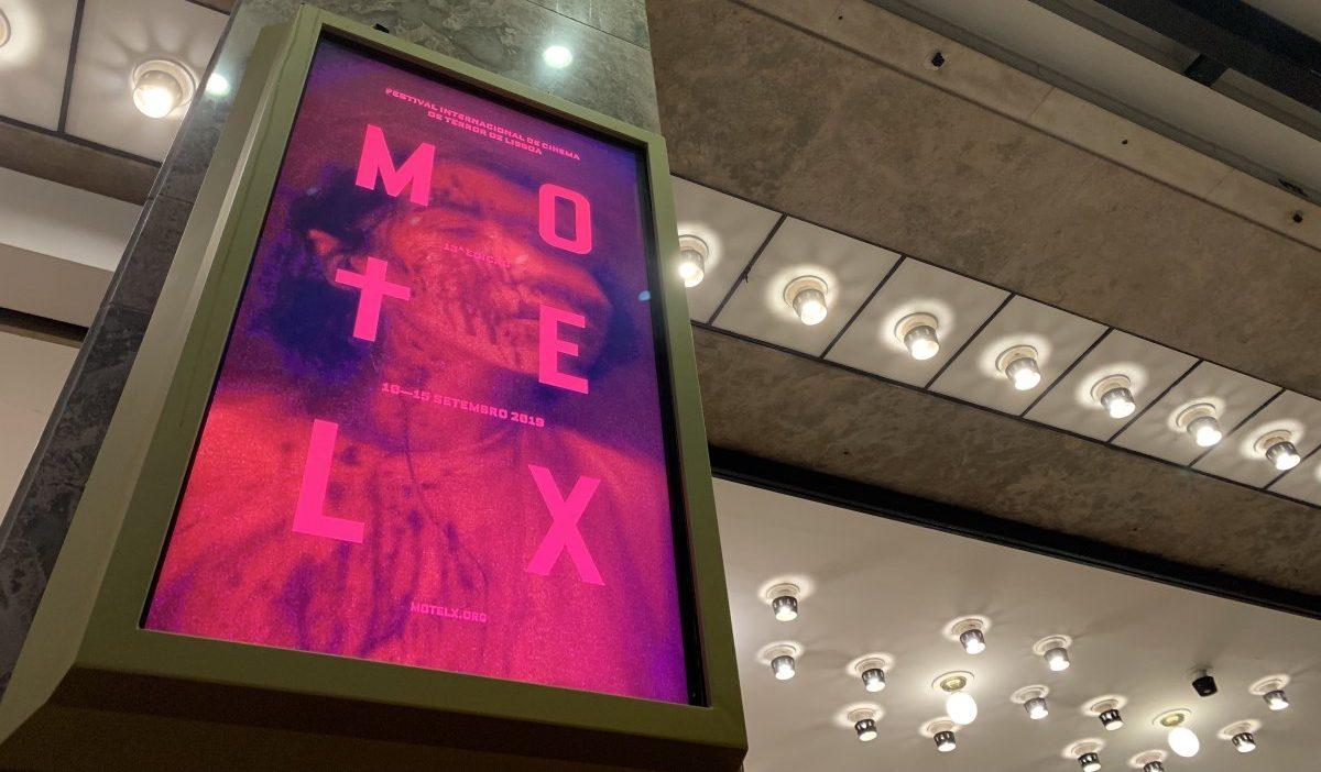 Motelx 2019 13.ª edição