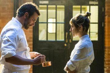 Bradley Cooper e Sienna Miller