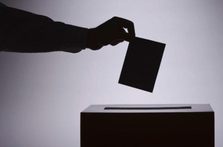 Urna de Voto autárquicas