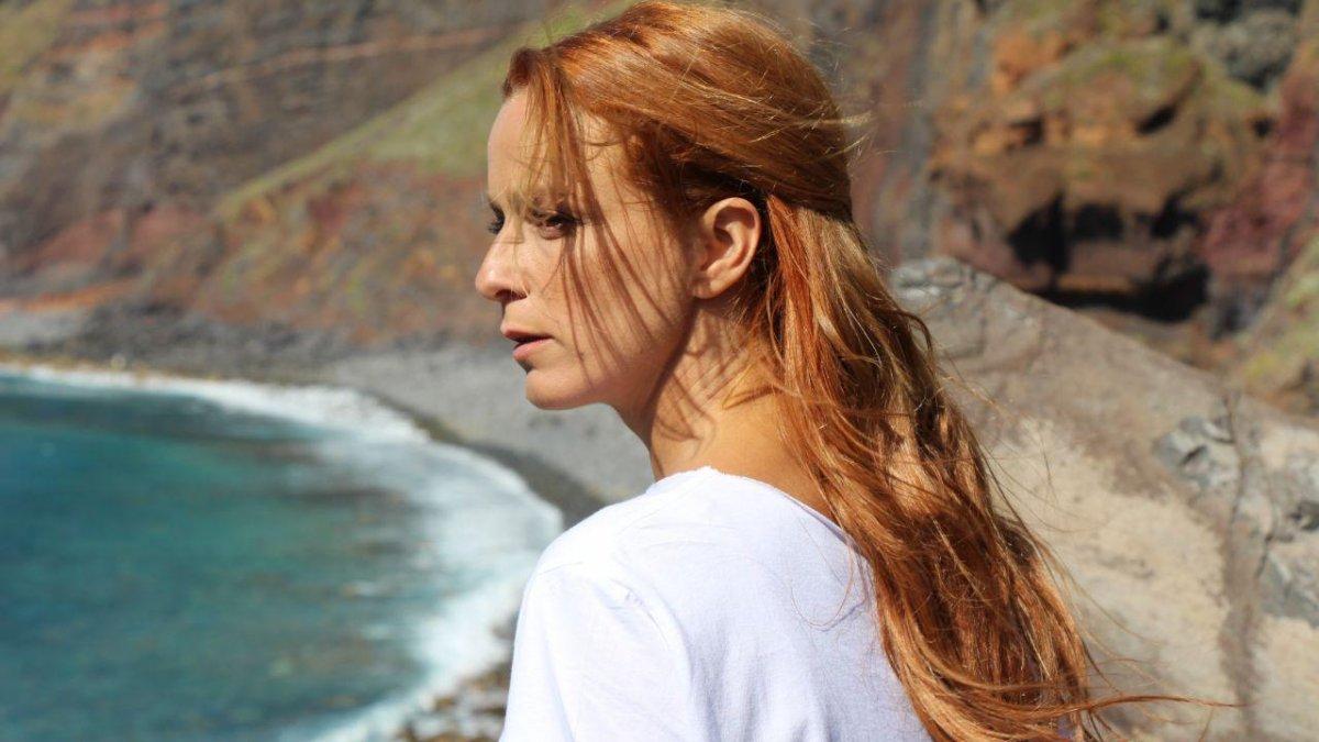 Margarida Vila Nova - Na Corda Bamba