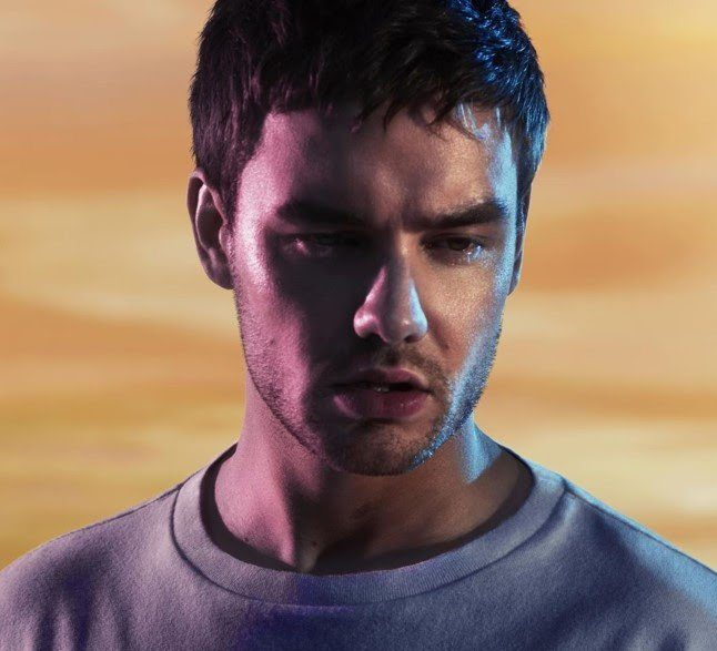 Capa do single Stack It Up, de Liam Payne