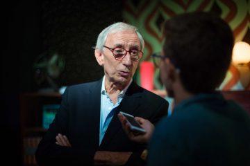 Júlio Isidro - entrevista Espalha-Factos