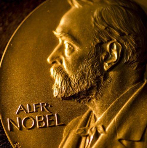 Nobel da Literatura