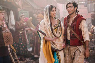 Aladdin cinema