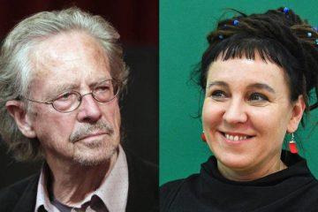 Olga Tokarczuk e Peter Handke Nobel da Literatura