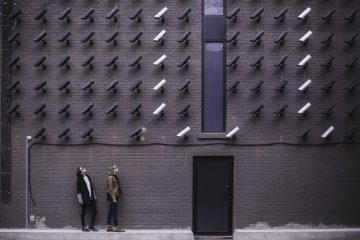 web privacidade
