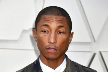 Pharrell Williams nos Oscars 2019