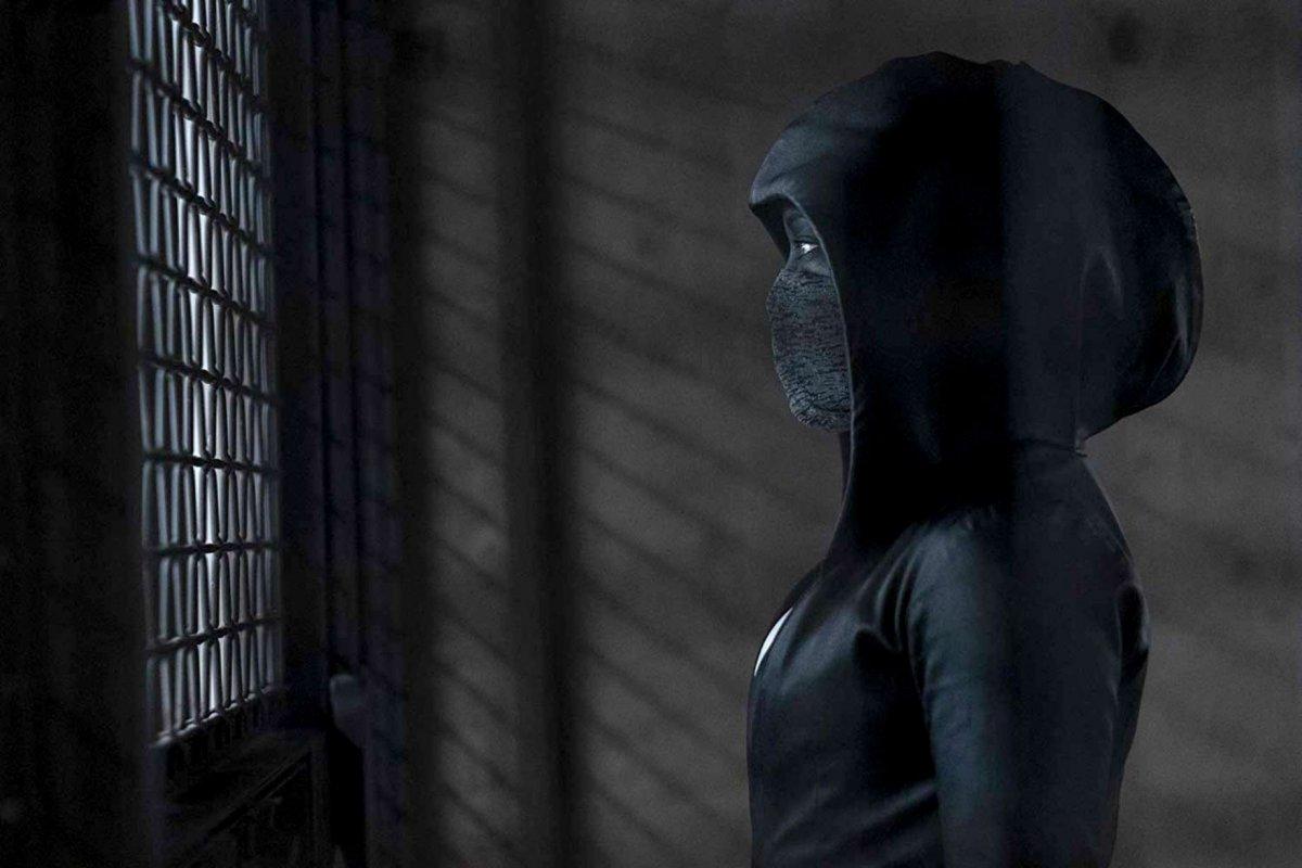 Watchmen Sister Night