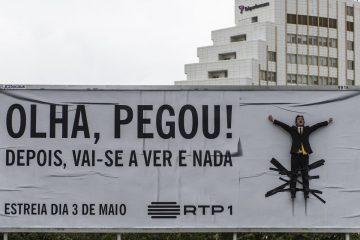 Depois Vai-se a Ver e Nada José Pedro Vasconcelos