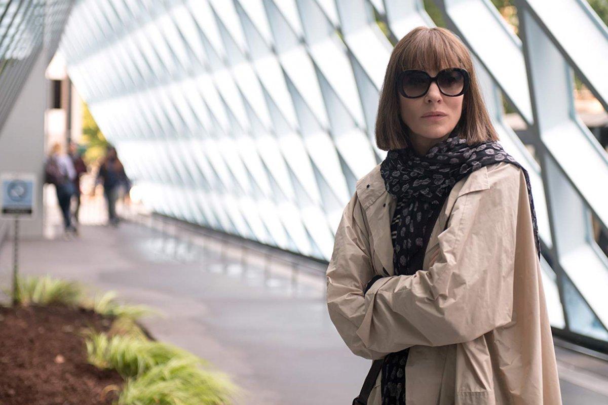 Letra Da Musica Filha Vc Me Faz Sentir A Vida: Crítica. 'Onde Estás, Bernadette?'