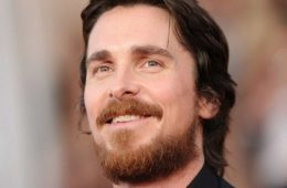 Christian Bale, 2019