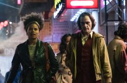 Arthur Fleck e Sophie Dumond, Joker