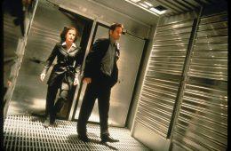 X-Files / Ficheiros Secretos
