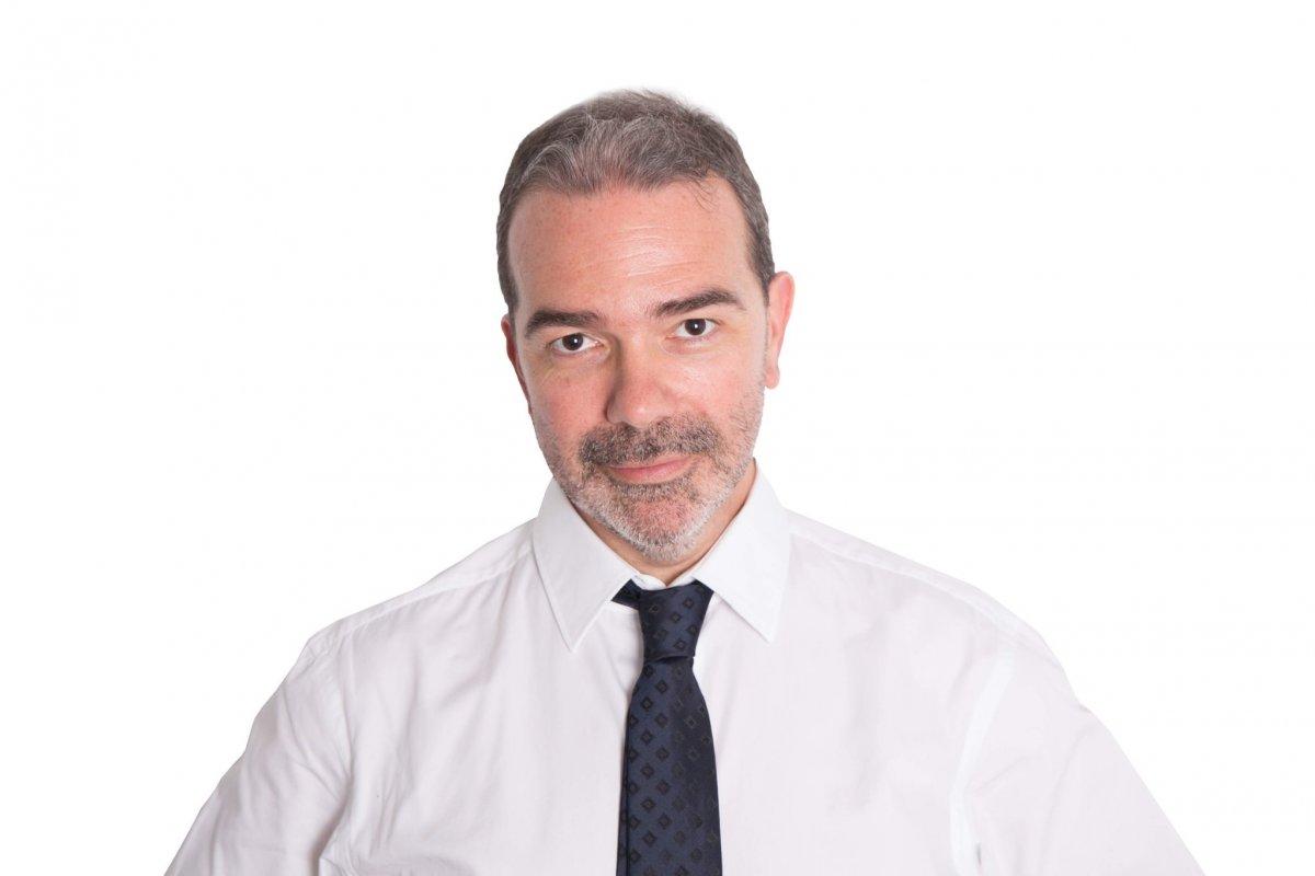 Nuno Santos TVI