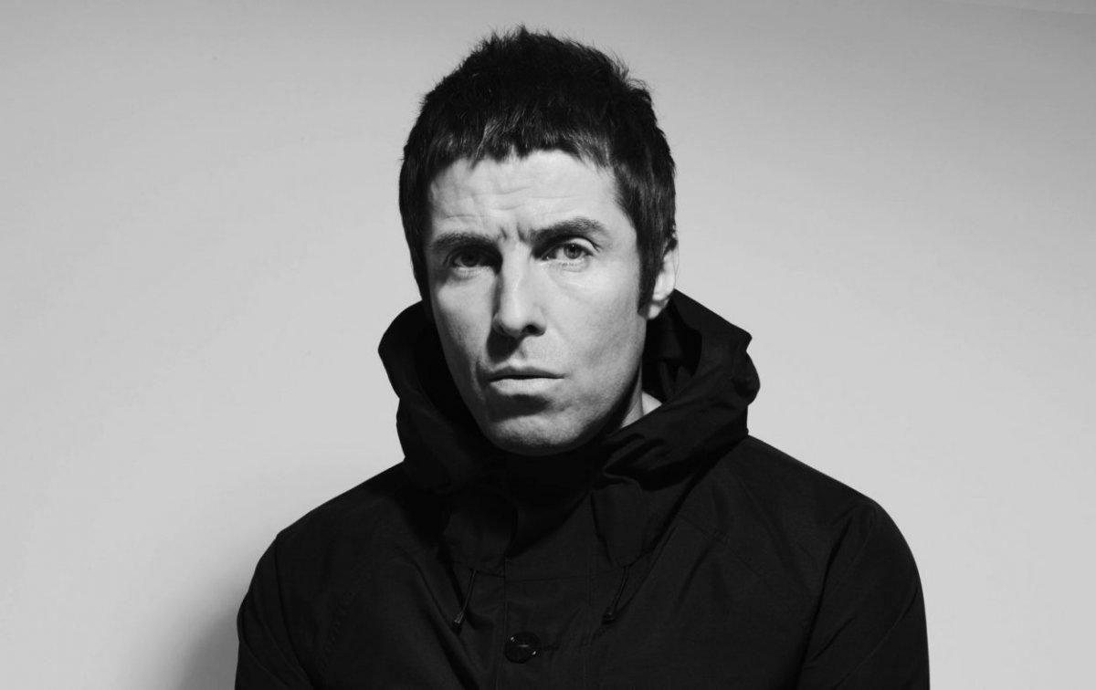Liam Gallagher, ex-vocalista dos Oasis