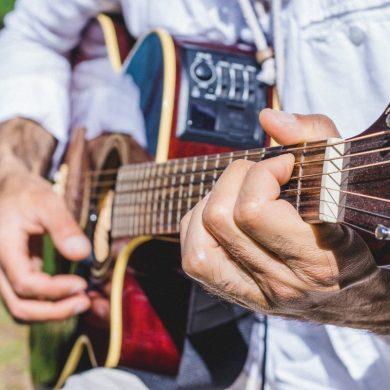 guitarra concertos