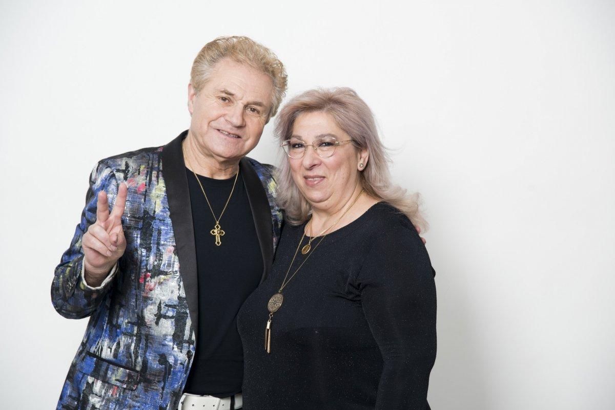 Amigos Improváveis Famosos Nel Monteiro e Júlia