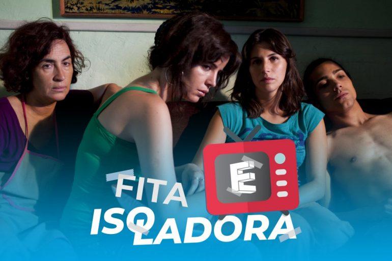 Fita Isoladora Sangue do Meu Sangue cinema português
