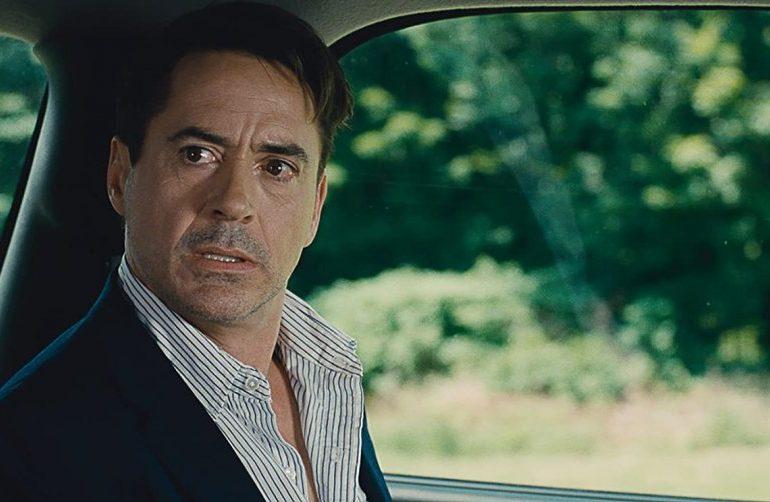 Robert Downey Jr em O Juiz