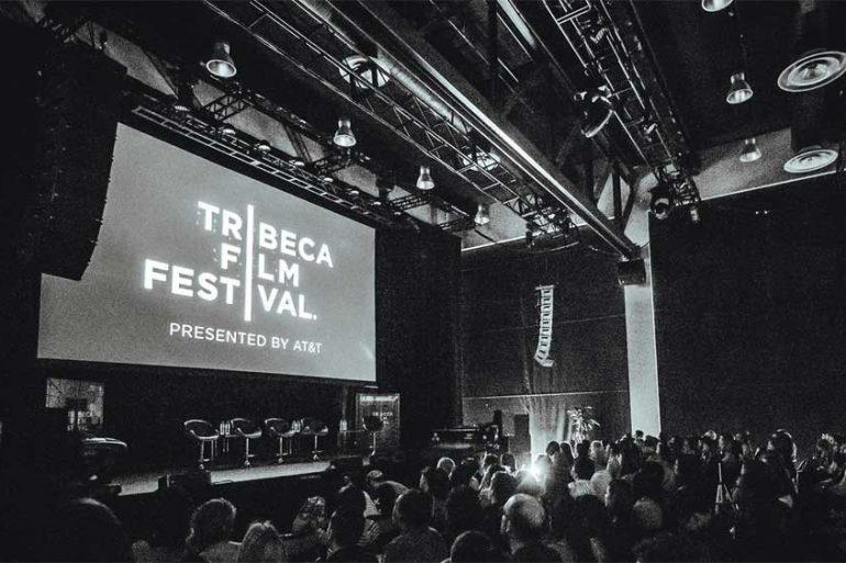 Festival de Cinema de Tribeca