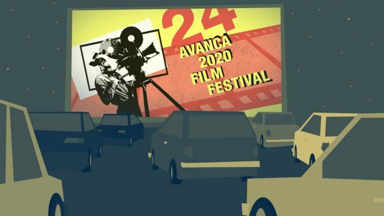 Avanca 2020 Film Festival