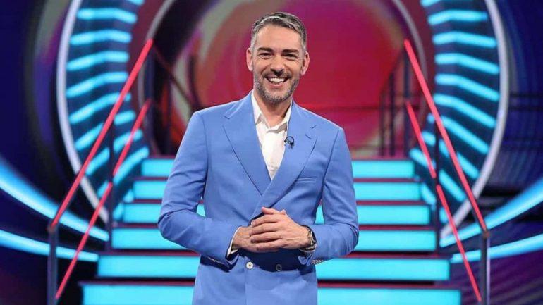 Cláudio Ramos Big Brother
