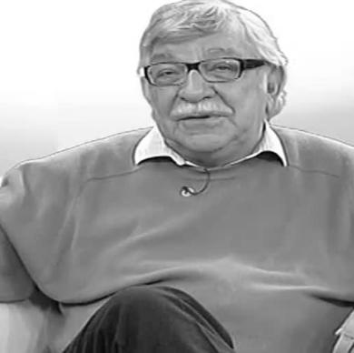 Morreu o realizador e radialista Luís Filipe Costa