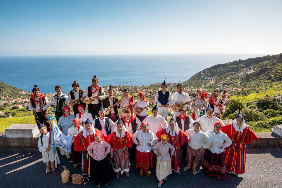 Bailinho da Madeira (Madeira)