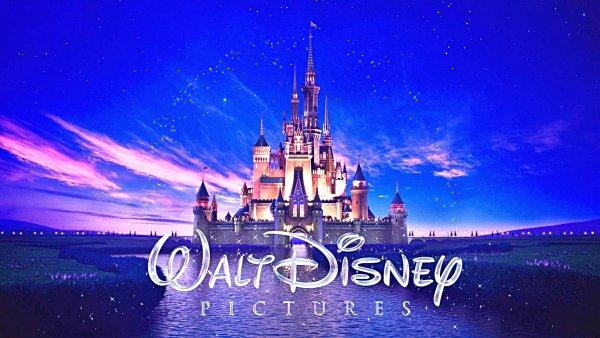 Logótipo da Walt Disney