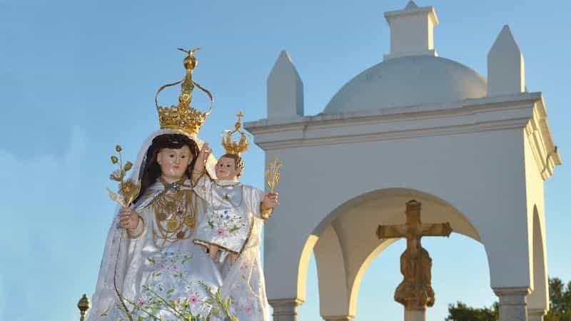 Festas em Honra de Nossa Senhora da Atalaia (Setúbal)