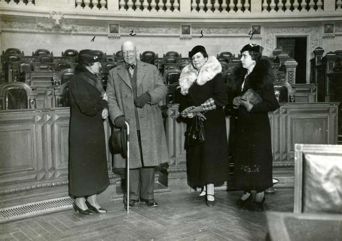 assembleia nacional, mulheres, deputadas, domitília de carvalho, maria cândida parreira, maria guardiola