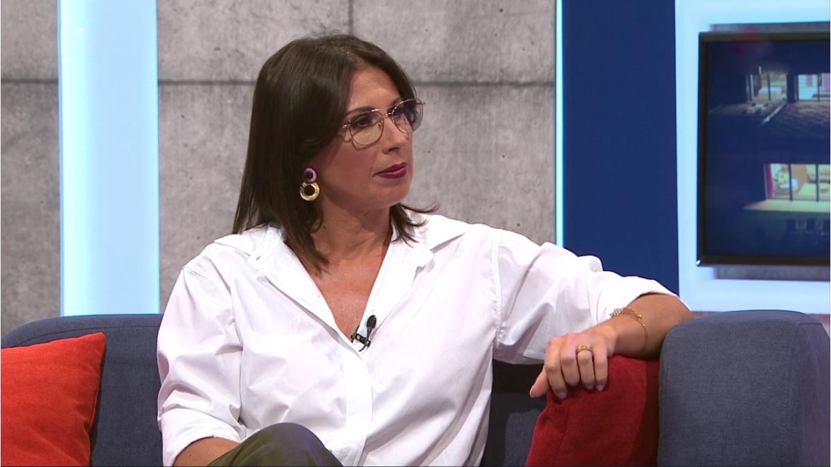Marta Cardoso despede-se dos reality shows este ano
