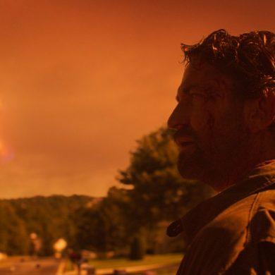 Gerard Butler é o protagonista de Greenland