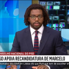 Jornalista Cláudio França - SIC Notícias