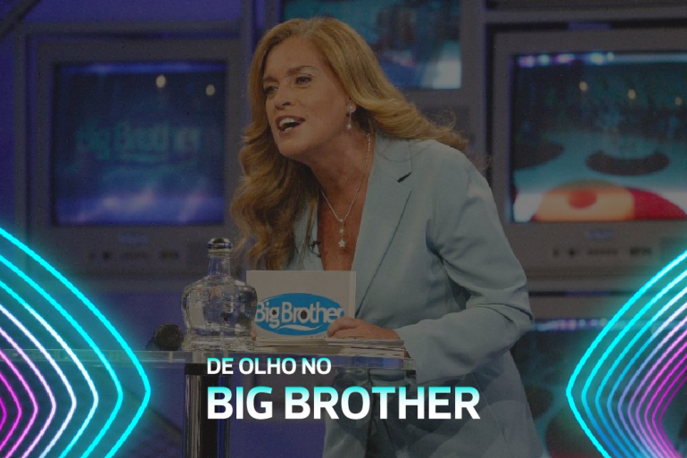 De Olho no Big Brother