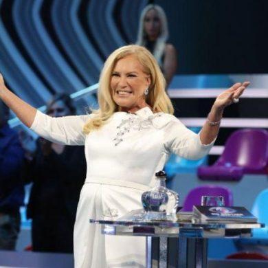 Teresa Guilherme Big Brother