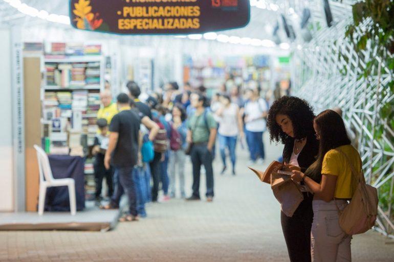 Festa do Livro e da Cultura de Medelín