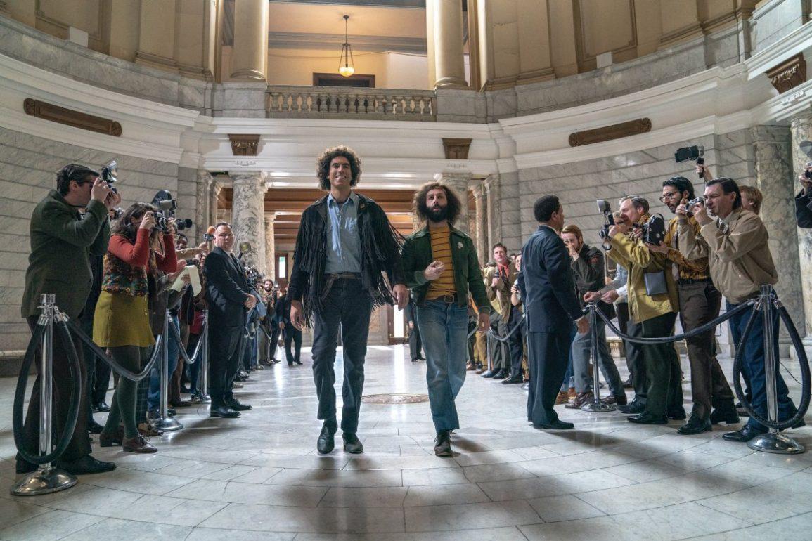 Os 7 de Chicago estreia na Netflix em outubro