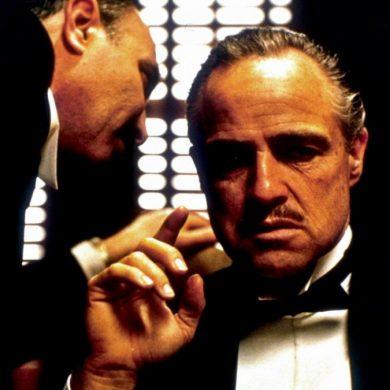 The Godfather O Padrinho