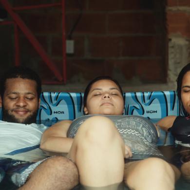 Um Filme de Verão DocLisboa