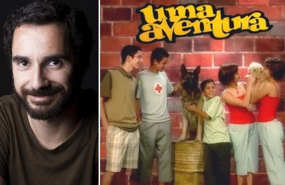 Manuel Moreira fala sobre os 20 anos de Uma Aventura