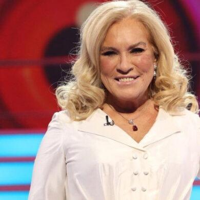 Teresa Guilherme no Big Brother: A Revolução da TVI