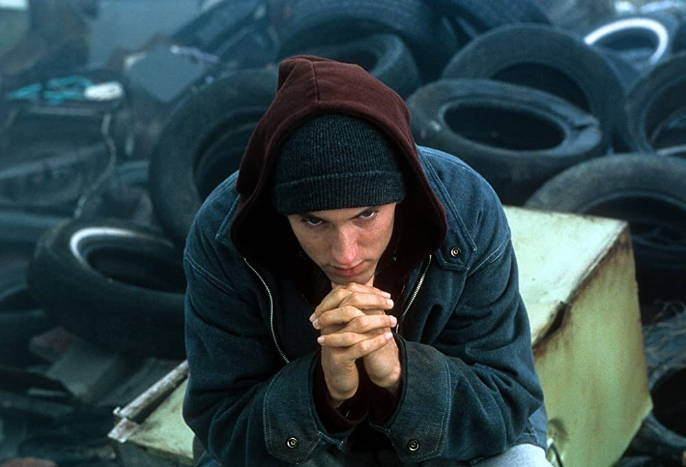 8 Mile Canal Cinemundo