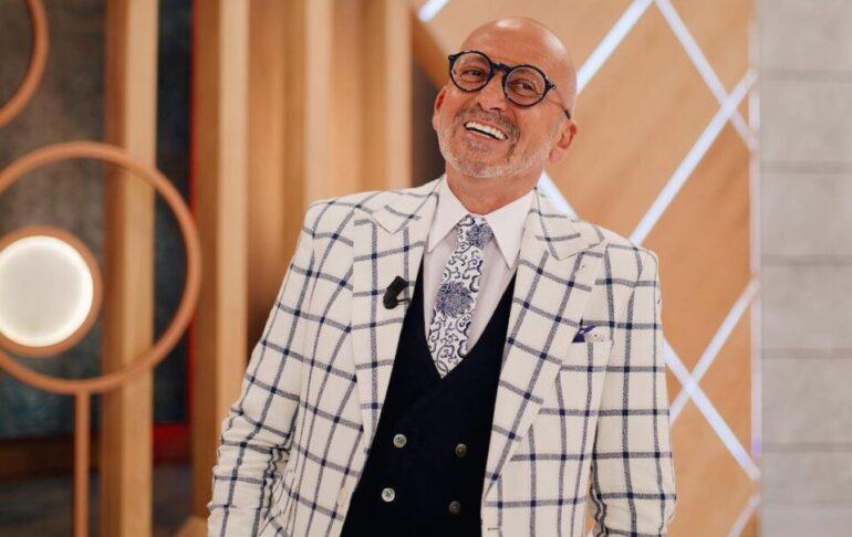 Manuel Luís Goucha bateu recorde negativo de audiências.
