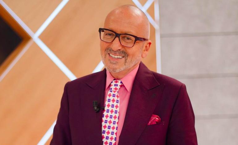 Manuel Luís Goucha apresenta o especial Bom para Portugal
