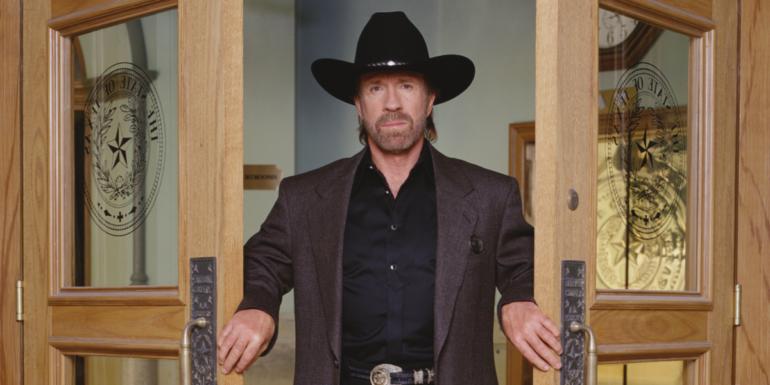 Walker: Ranger do Texas