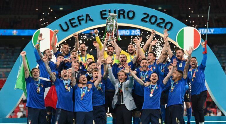 Audiências - EURO 2020