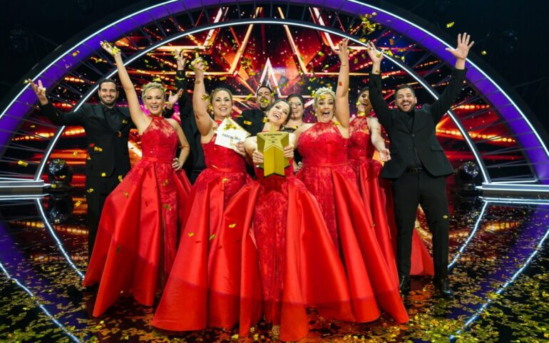 Got Talent Portugal - Audiências