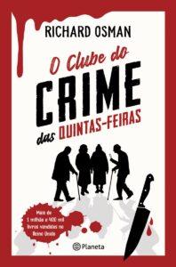 O Clube do Crime das Quintas Feiras